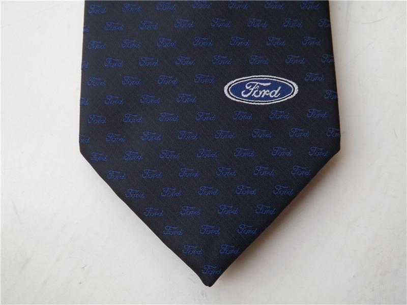 Company Logo Tie Car Company Logo Necktie Ford Bmw Audi