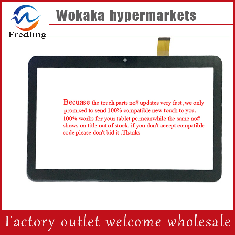 Original New RP 400A 10 1 FPC A3 touch capacitive panel handwriting screen RP 400A 10