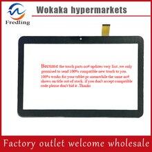 Panel táctil capacitiva pantalla de escritura a mano Original Nuevo RP-400A-10.1-FPC-A3 RP A3 400A 10.1 FPC