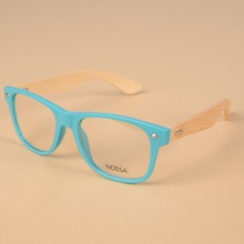 Japan Handmade Bamboo Glasses Frames Personality Women Men Wooden Eyewear Male Female Vintage Eyeglasses Optical Myopia Frame