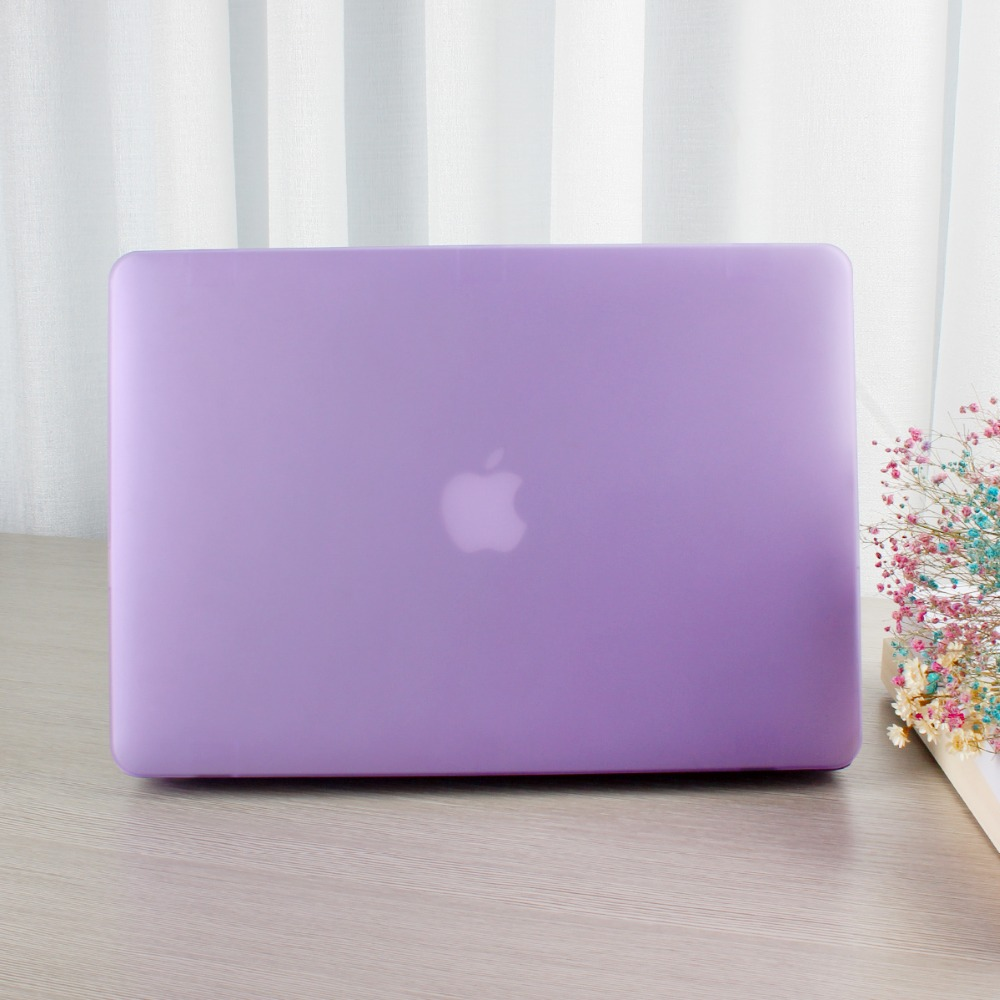 Crystal Retina Hard Case for MacBook 152
