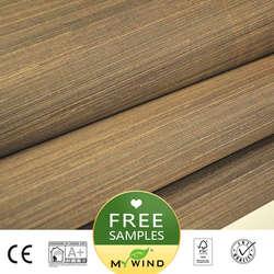 2019 MIJN WIND Grasscloth Luxe Behang sisal 3D wallpapers ontwerpen europese vintage Home Decor Natuurlijke Behang Slaapkamer