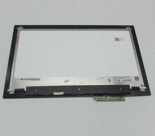 GrassRoot 13.3 inch  FHD LCD LED Display Touch Screen Assembly For Dell Chromebook 13 7310 (Touch) grassroot 15 6 inch led lcd screen display sharp lq156m1jw31 1920x1080 fhd ips edp30pin non touch