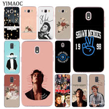 innovative design ae39b 043e8 Phone Case Samsung Shawn Mendes Promotion-Shop for Promotional Phone ...
