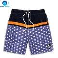 GL Марка Holiday Beach мужские Летние Шорты Лоскутная Boardshorts Брюки Quick Dry Пляжная Одежда Высокого Качества Мужской Совет Шорты