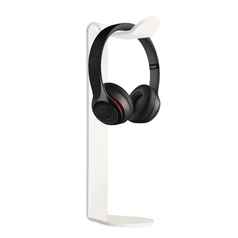 Classic Gaming Headphone Headset Earphone Stand Holder Headphone Holder Fashion Display Headphones Bracket Earbud Hanger