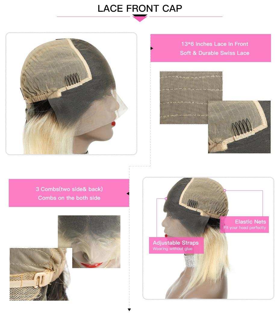 1b 613 ombre wigs (9)