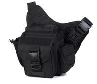 Outdoor Military Tactical Belt Waist Bag Men Portable Water Resistant Mobile Phone Wallet Sport Waist Pack