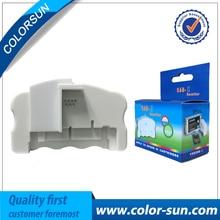 Для EPSON R800 R1800 R2400 R280 R200 R300 2100 2200 7 Контакты reseter чип resetter