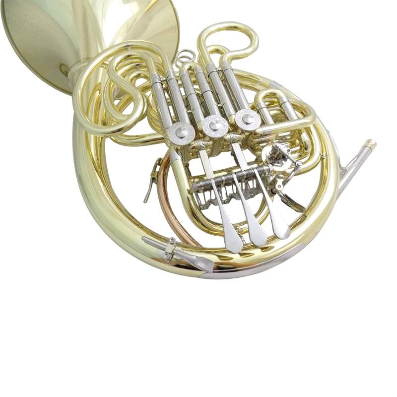 Αλέξανδρος 103 Γαλλικό Χορν F / Bb Κλειδί - Μουσικά όργανα - Φωτογραφία 2