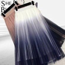b70c12700 Promoción de Coreano Faldas - Compra Coreano Faldas promocionales en ...