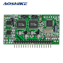 Sine Wave Inverter Driver Board DY002