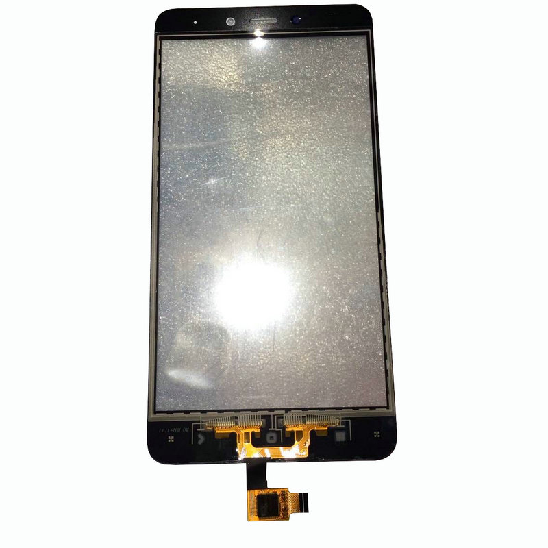 Touch Screen For Xiaomi Redmi Note 4 & Xiaomi Redmi Note 4 Prime 5.5 Inch Touch Panel Deca Core Mobile Phone+Repair Tools