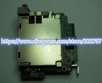 Camera Repair Parts For Nikon D4 New CF Memory Card Slot Board unit