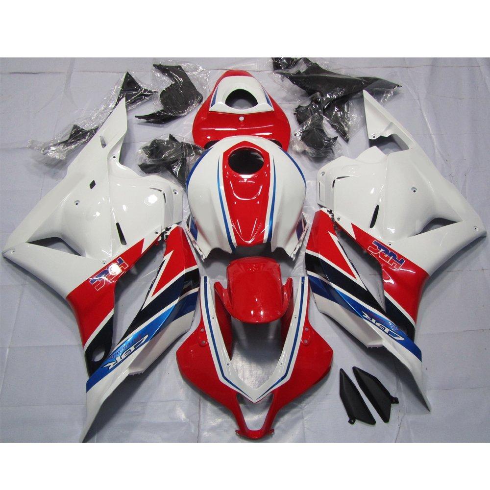 Motorcycle Fairing Kit Bodywork For Honda CBR 600 RR CBR600RR F5 2009 - 2012 2011 2010 CBR600 RR 09 - 12 Injection Mold Fairings