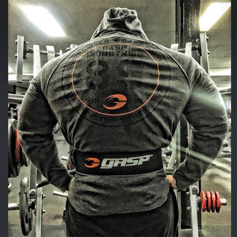 New Spring Autumn Bodybuilding Hoodies Men Gym Clothing Sweatshirt Long Sleeve Cotton Sportwear Fitness Pullover Sweat Homme