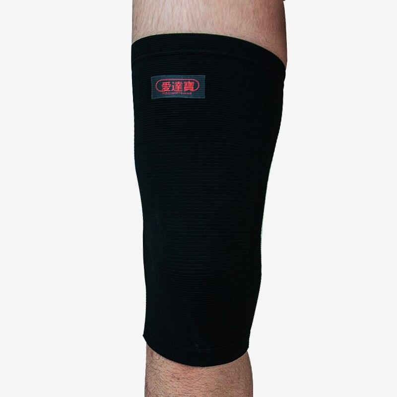 Idealplast Professionelle Hochwertige Kniebandage Brace Pad Protector - Sportbekleidung und Accessoires - Foto 1