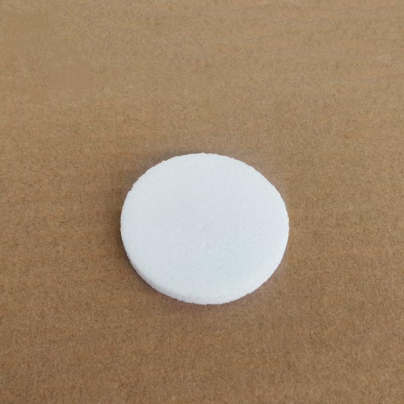 Sand Core Board,Outer Diameter 54mm,G1/G2/G3/G4/G5/G6,Sand Chip,Sand Core Disc
