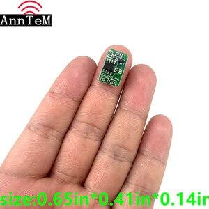 Image 4 - وحدة إرسال صغيرة وجهاز التحكم عن بعد RF 433 MHz صغيرة صغيرة الحجم 3.7 فولت 4.5 فولت 6 فولت 9 فولت 12 فولت ملحقات مفتاح طاقة لاسلكي للبطارية
