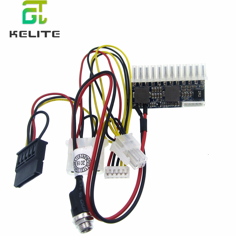 DC-ATX-160W 160W Power Supply Module 24pin mini-ITX DC ATX power supply