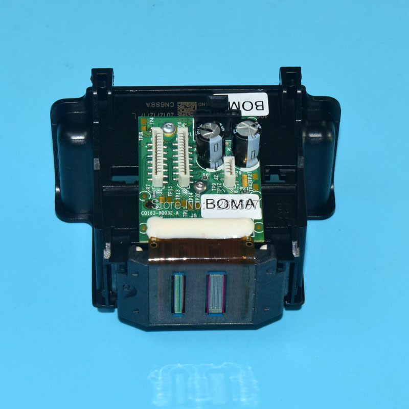 HP688A CN688A original Print head Suitable for hp deskjet 3070 3525 5510 4610 4615 4625 5525 printers refurshed original 688 cn688a print head printhead 4 slot for hp 3070 3520 3525 5525 4620 5514 5520 5510 4625 4615 printer