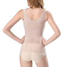 Slimming Underwear  Shapers Waist Trainer Corset Slimming Women body shaper slimming modeling strap Belt Slimming Corset Vest