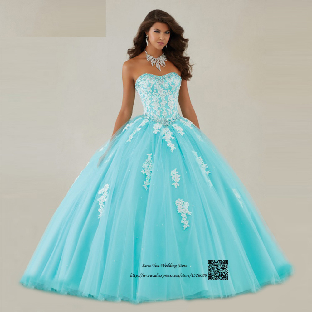 Plus Size Vintage Quinceanera Dresses 2016 Cheap Quinceanera Gowns ...