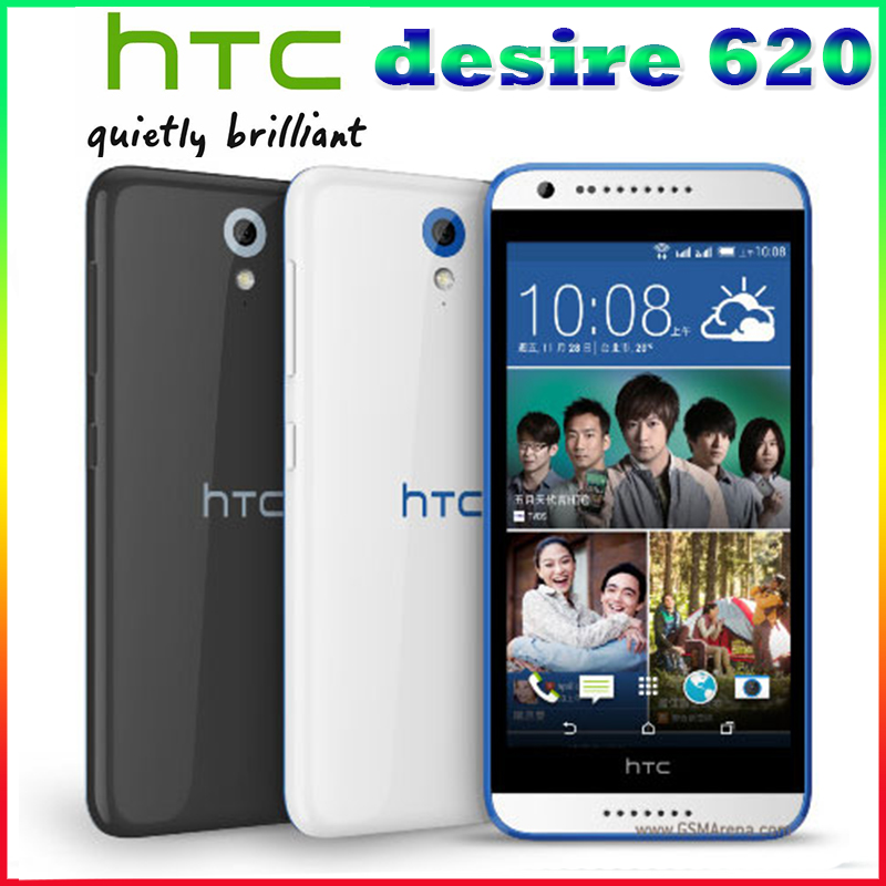 510 Original 100% Unlocked HTC Desire 51s