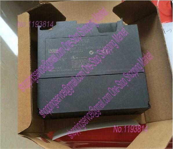 New Original SM322 digital output module model 6ES7322-1HF10-0AA0