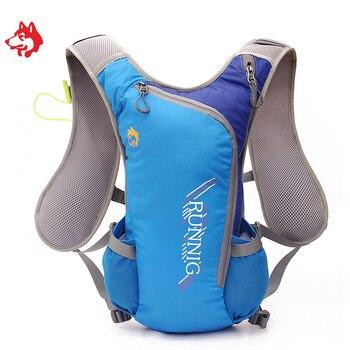 Ultralight Travel Hiking Cycling Running Vest Backpack Bag Rucksack For Sports Camping Running Trekking Backpack Bag