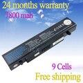 JIGU Laptop Battery 6600MAH For R470 R428  R429 R440 R466 R467 X360 R478 R517 R480 R518 R522 AAPB9NS6B PL9NC6W PB9NC6B Black