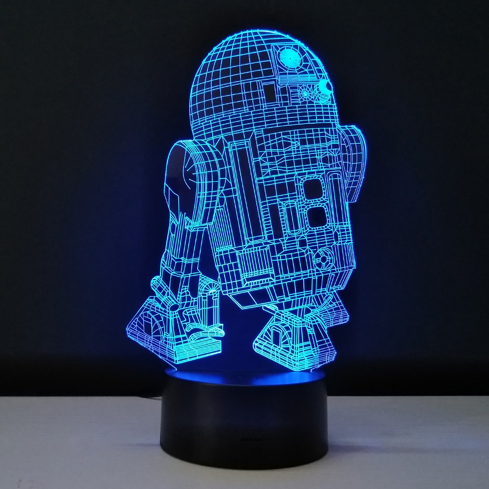 Popular Cool Desk Lamp