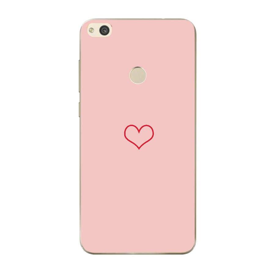 電話 Huawei 社メイト 20 P20 P10 P9 lite 動物漫画シリコーン Capa p スマート honor 9 lite y6 プライム 2018