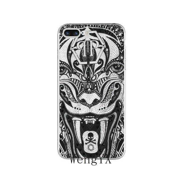 a71f8fc134 Αγορά Τηλέφωνο Τσάντες & θήκες | Luxury Japan PHILIPP PLEIN skull ...