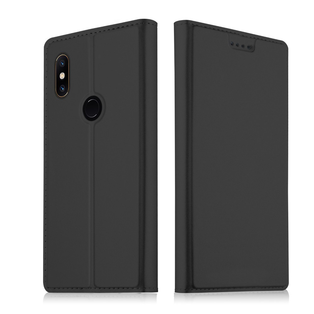 Lenuo Mi Mix 2S Case Xiaomi Mi MiX 2S Flip Case High Quality PU Leather Card Slot Wallet Flip Cover Xiaomi Mi MiX 2S Mix2S
