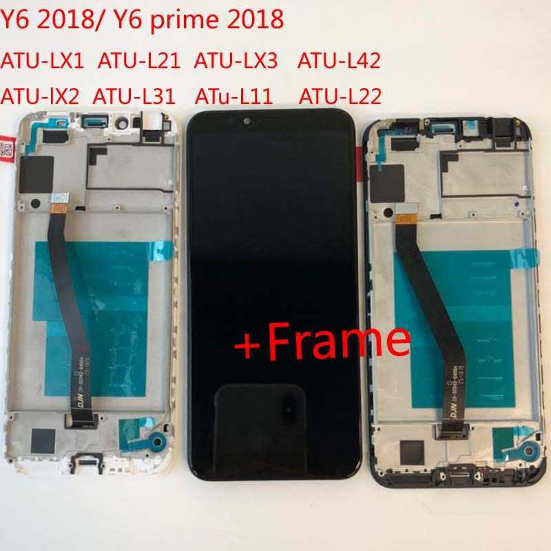 Huawei Y6 No Service Solution