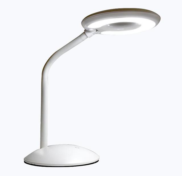 Настольная Лампа С Датчиком Прикосновения Детей LED Уход За Глазами Свет Лампы с Регулируемым Гусиная Шея для Дома, пк, чтение, изучения, рабочая