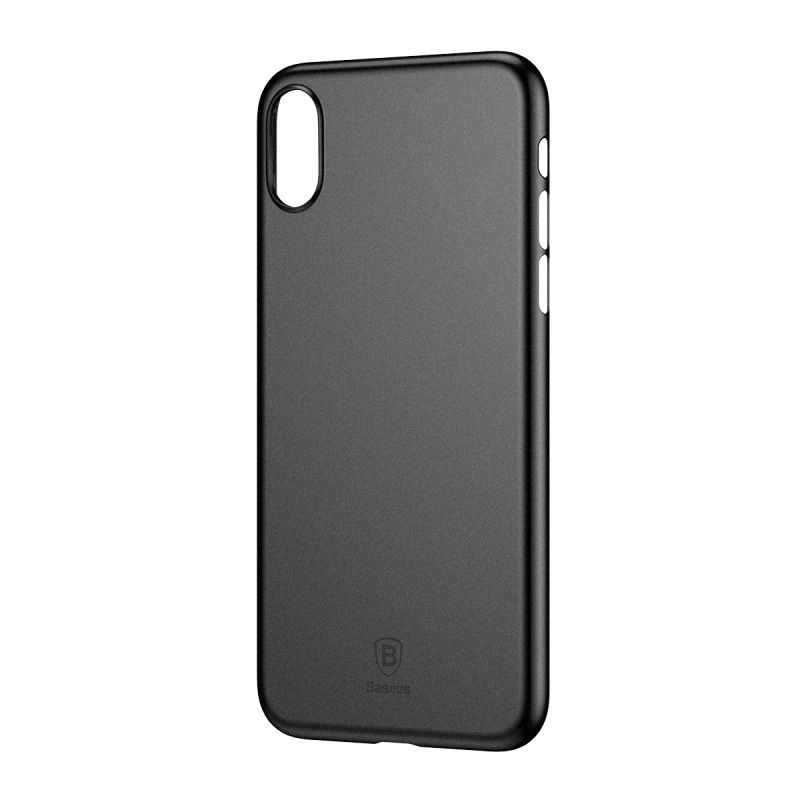 Cover For Iphone X Ultra Thin Matte PP Mobile Phone Shell For Iphone X Case Anti-Fingerprint Anti-Yellowing
