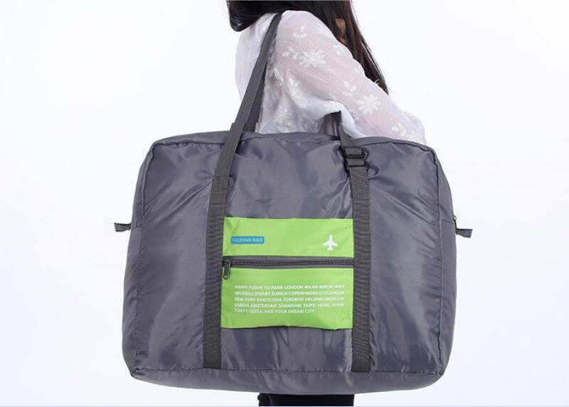 Compare Prices on Large Foldable Luggage Bag- Online Shopping/Buy ...