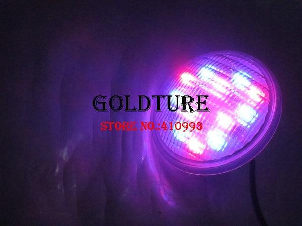 RGB PAR56 pool light 18w 39W 12v led astral pool lights rgb par56 led swimming pool lights FB colored multicolor