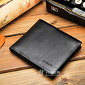 Wallet Men Short Balck Brown Bifold Brand Card Holder Coins With Purses Pockets Male Clutch New Arrivals