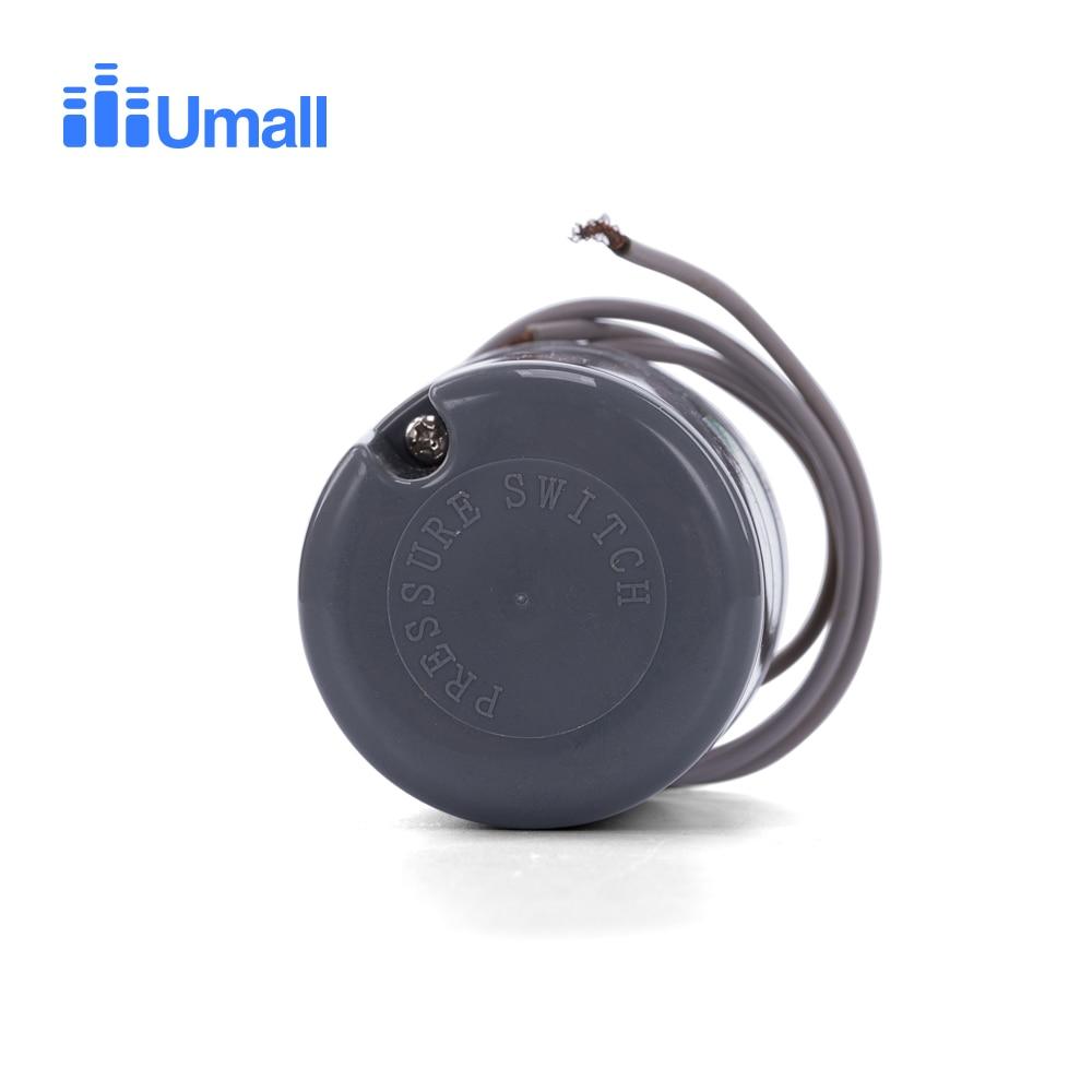 Кг 1,8 кг до 1,0 кг давление переключатель В 220 В Авто насос подкачки запасные части Защита от нехватки воды сенсор мониторы регулято