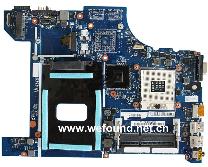 laptop Motherboard For E531 NM-A044 System Board Fully Tested rtm875t 531