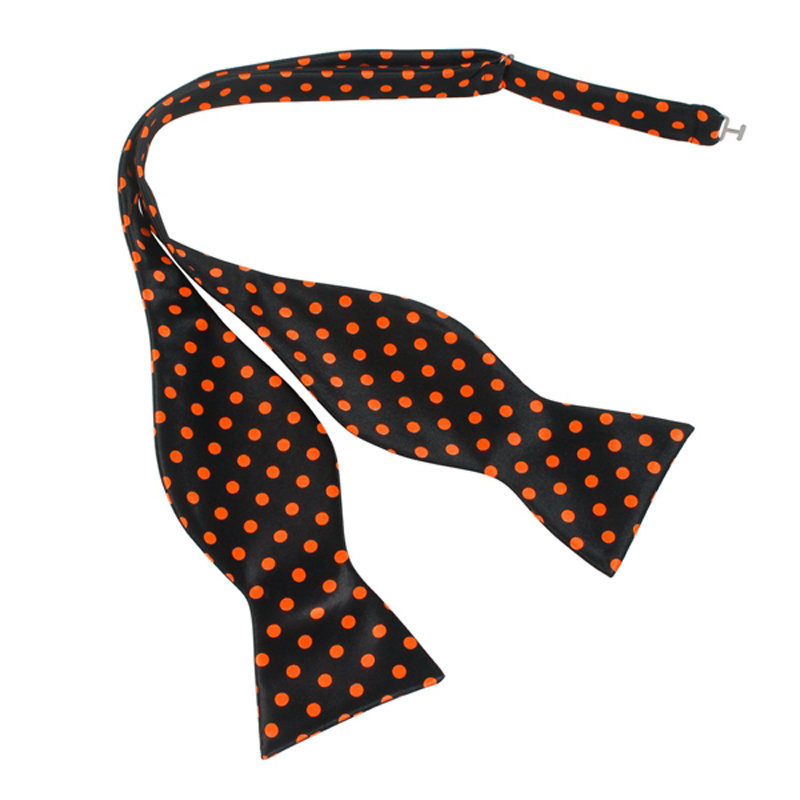 New Mens Bowties Striped Polka Dot Pattern Bow Ties For Men Wedding Red Gravatas Slim Accessories Business Party Suite Corbatas