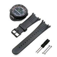 Nieuwe horloge accessoires Voor suunto vector originele losse uitbreiding VECTOR serie Mannen en vrouwen originele riem tafel accessoires