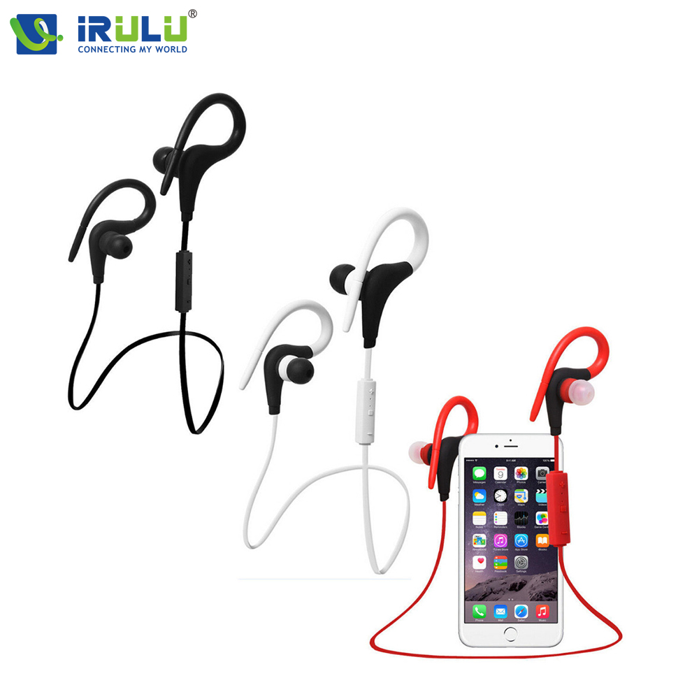 GBB OY3 Portable Wireless Sports Earphone Bluetooth V4.1 Stereo Headphone Handsfree In-ear With Mic For iPhone Android Tablet portable stereo in ear wireless bluetooth game black headset headphones earphone handsfree with mic for ps3 smartphone tablet