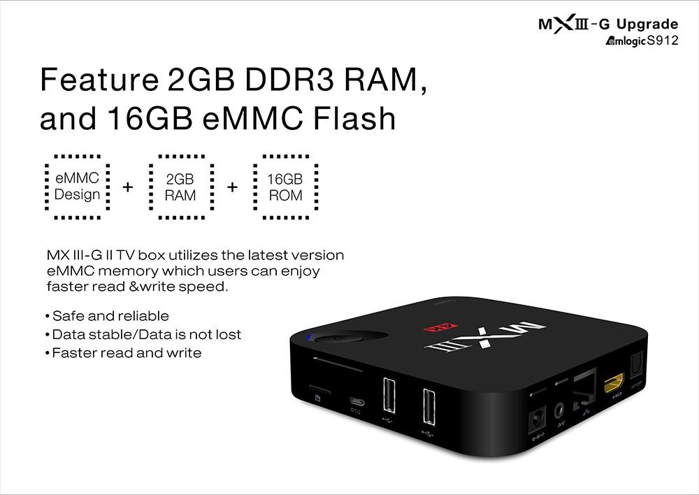 MXIII-G-II-AmlogicS912-RAM2GB-eMMC16GB-9