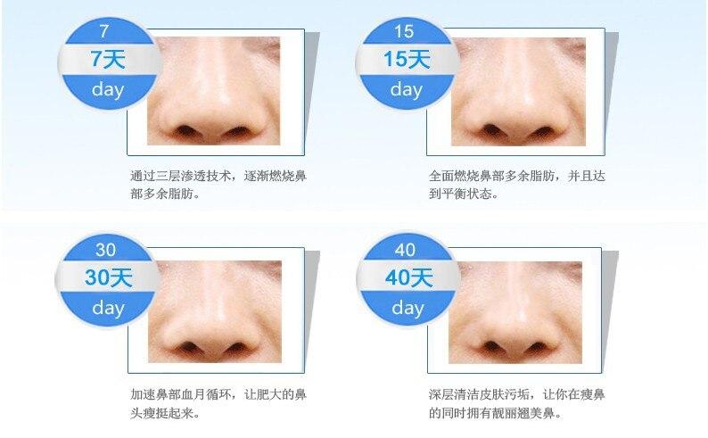 for slim big nose~Powerful 2n Nasal Bone Remodeling Essence Rise ...