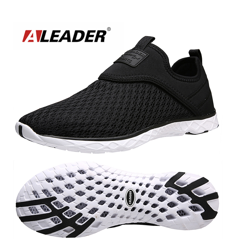 Lightweight Mesh Walking Shoes