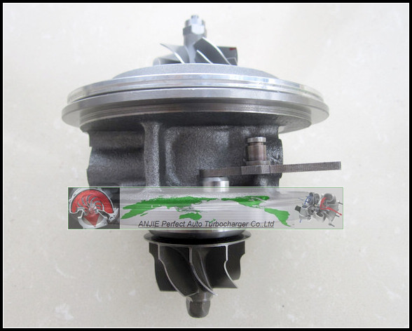 Turbo Cartridge CHRA Core BV43 28200-4A470 28200 4A470 53039880122 53039880144 For KIA Sorento 01-06 2.5L CRDi D4CB Turbocharger bv43 5303 970 0144 53039880122 chra turbine cartridge 282004a470 original turbocharger rotor for kia sorento 2 5 crdi d4cb 170hp